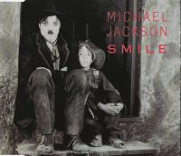 Cover Michael Jackson - Smile
