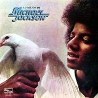 Cover Michael Jackson - The Best Of Michael Jackson