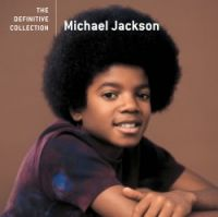 Cover Michael Jackson - The Definitive Collection