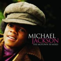 Cover Michael Jackson - The Motown 50 Mixes