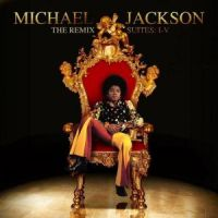 Cover Michael Jackson - The Remix Suites I-V