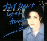 Cover Michael Jackson - They Don't Care About Us