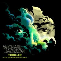 Cover Michael Jackson - Thriller (Steve Aoki Midnight Hour Remix)