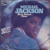 Cover Michael Jackson - We're Almost There