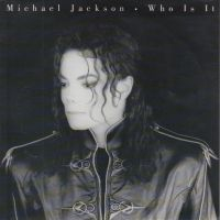 Cover Michael Jackson - Who Is It
