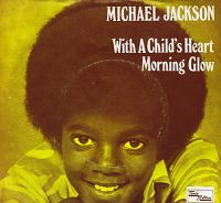 Cover Michael Jackson - With A Child's Heart