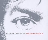 Cover Michael Jackson - You Rock My World