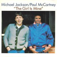 Cover Michael Jackson / Paul McCartney - The Girl Is Mine