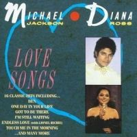 Cover Michael Jackson & Diana Ross - Love Songs