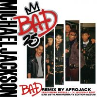 Cover Michael Jackson feat. Pitbull - Bad (Afrojack Remix)