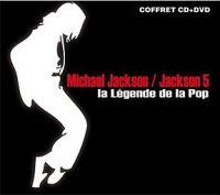 Cover Michael Jackson & Jackson 5 - La légende de la pop