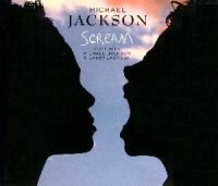 Cover Michael Jackson & Janet Jackson - Scream