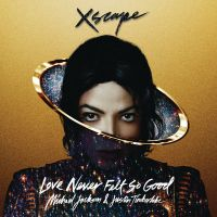 Cover Michael Jackson & Justin Timberlake - Love Never Felt So Good