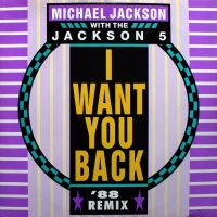Cover Michael Jackson with The Jackson 5 - I Want You Back '88 Remix