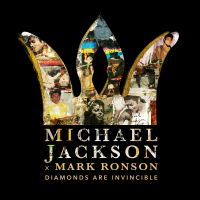 Cover Michael Jackson x Mark Ronson - Diamonds Are Invincible