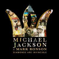 Cover Michael Jackson x Mark Ronson - Diamonds Are Invincible