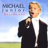 Cover Michael Junior - Dreamland