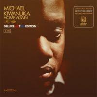 Cover Michael Kiwanuka - Home Again