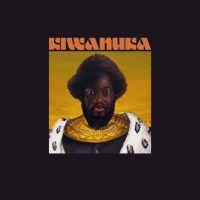 Cover Michael Kiwanuka - Kiwanuka