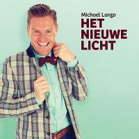 Cover Michael Lanzo - Het nieuwe licht
