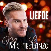Cover Michael Lanzo - Liefde