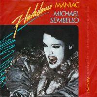 Cover Michael Sembello - Maniac