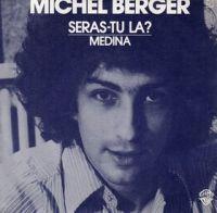 Cover Michel Berger - Seras-tu là?