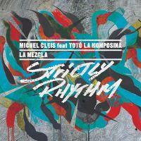 Cover Michel Cleis feat. Toto La Momposina - La mezcla