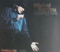 Cover Michel Sardou - Bercy 93