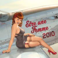Cover Michel Sardou - Être une femme 2010