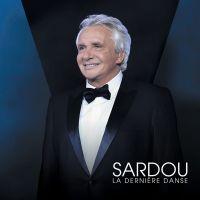 Cover Michel Sardou - La dernière danse