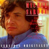 Cover Michel Sardou - Les années Barclay