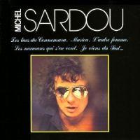Cover Michel Sardou - Les lacs du Connemara
