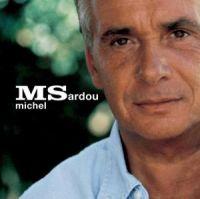 Cover Michel Sardou - M.S.
