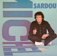 Cover Michel Sardou - Sardou 1980