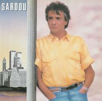 Cover Michel Sardou - Sardou 1985