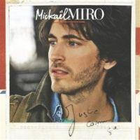 Cover Mickaël Miro - Juste comme ça