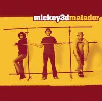 Cover Mickey 3D - Matador