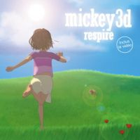 Cover Mickey 3D - Respire