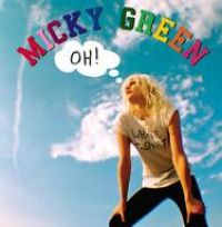 Cover Micky Green - Oh!