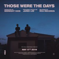Cover Midnight Kids feat. Jared Lee - Those Were The Days