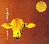Cover Midnight Oil - Capricornia