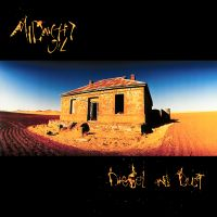 Cover Midnight Oil - Diesel And Dust