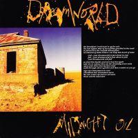 Cover Midnight Oil - Dreamworld