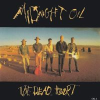 Cover Midnight Oil - The Dead Heart