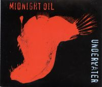 Cover Midnight Oil - Underwater