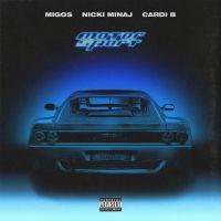 Cover Migos / Nicki Minaj / Cardi B - MotorSport