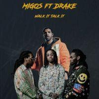 Cover Migos feat. Drake - Walk It Talk It