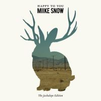 Cover Miike Snow - Happy To You