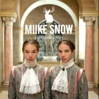 Cover Miike Snow - Paddling Out